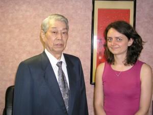 Peng Chang-Kuei, Taipei 2004