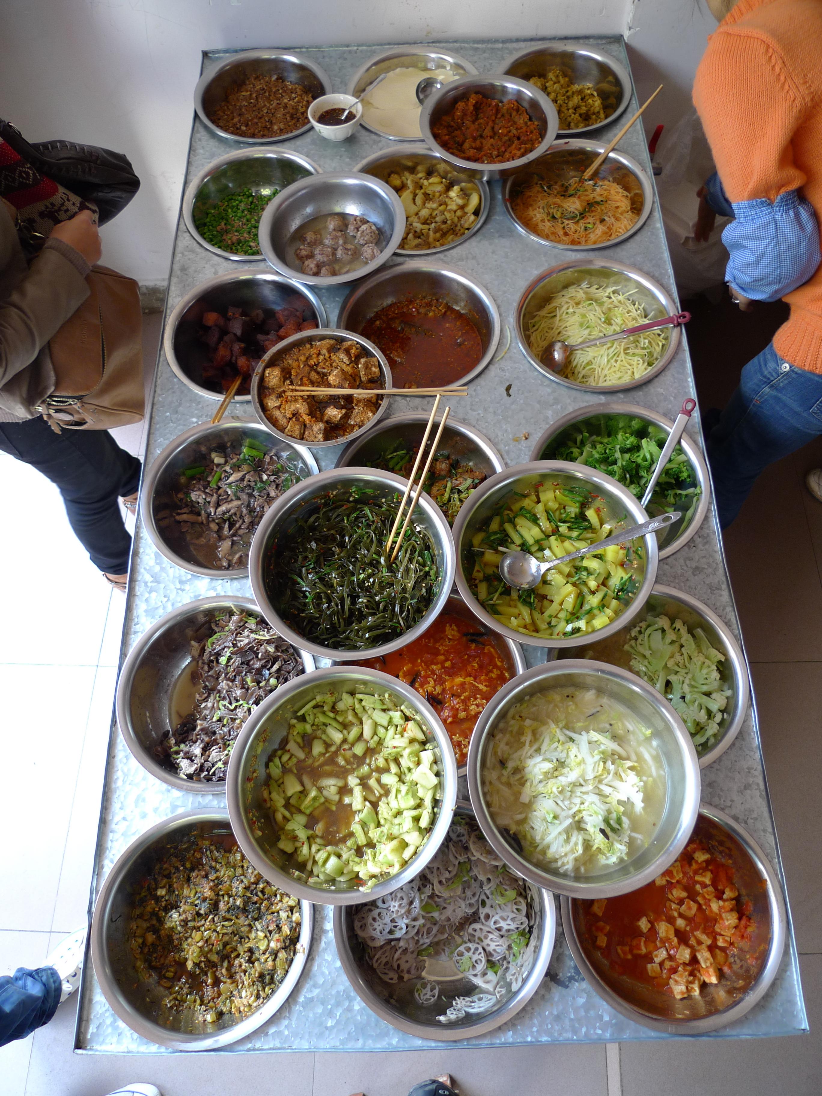 Fast food, Yunnan style | Fuchsia Dunlop