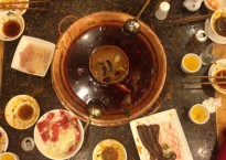 Sichuan hotpot: the aftermath