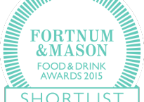 F&M Awards Shortlist Logo 2015