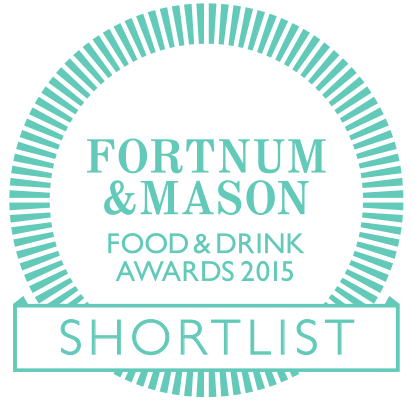 F&M Awards Shortlist Logo 2015